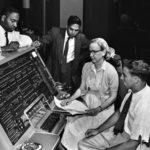Kobiety i ich języki, czyli historie znanych programistek