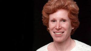Adele Goldberg - programistka i twórczyni języka Smalltalk