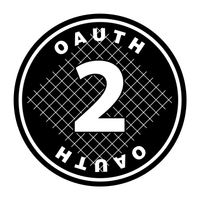 Logo OAuth 2.0